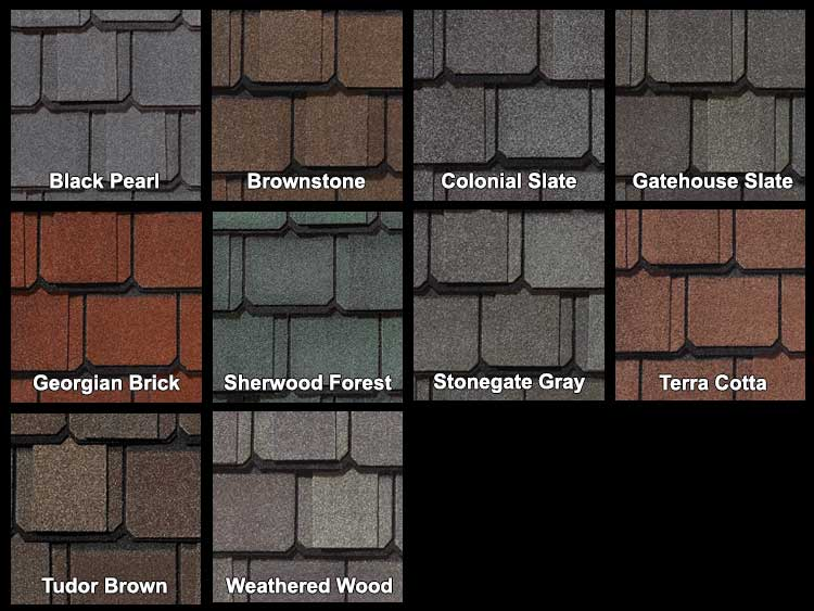 Certainteed Grand Manor Shingles by Heritage Roofing in Prescott, AZ