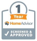 Home Advisor - 1 Year Screened & Approved