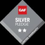 GAF Silver Pledge Limited Warranty