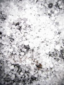 Top 4 Reasons Prescott Roofing Recommends Inspection to Check Roof for Hail Damage