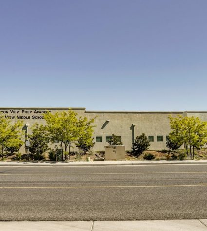 Canyon View School - Prescott Commercial Roofing Job done by Heritage Roofing